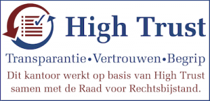 High Trust | Advocatenkantoor Oudenhoven